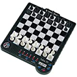 Excalibur 901E-4 Electronic Mid-Size Chess Game