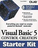 Visual Basic 5 Control Creation Starter Kit, Loren Eidahl, 0789711729
