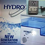 Bundle - HydroFloss Plus European Converter