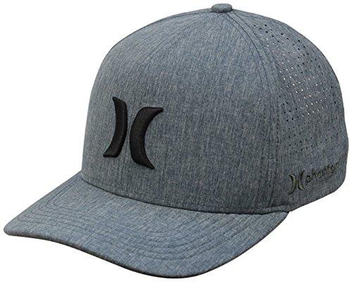 18e2780a237 Hurley Mens WSL Vapor Cap S M Teal · New Hurley Men s Jjf Maps Trucker Hat  Polyester Black