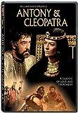 ANTONY & CLEOPATRA (DVD)