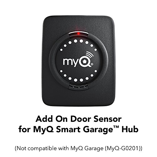 MyQ Smart Garage Hub Add-on Door Sensor (Works with MYQ-G0301 and 821LMB Only) by Chamberlain (Image #1)