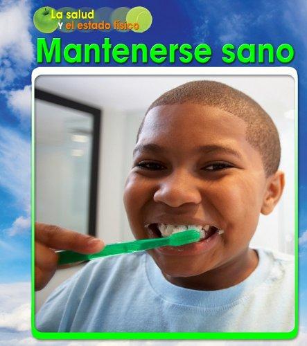 Download Mantenerse sano (La salud y el estado fisico) (Spanish Edition) pdf