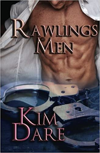 Handcuffs and Glory Holes (Rawlings Men Book 2)