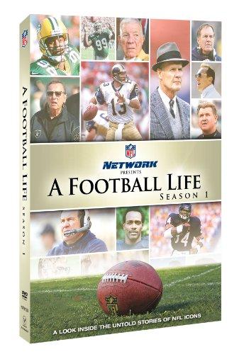 NFL a Football Life Season (Nfl Life)