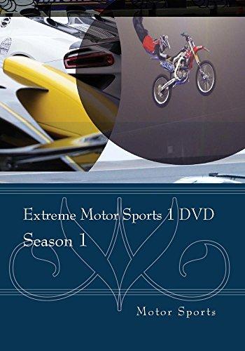 Extreme Motor Sports 1 DVD