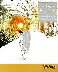 Fiction - Nouvelle édition, N°Spécial : Les Anges électriques par Revue Fiction