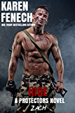 HIDE: The Protectors Series -- Book Four