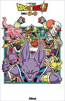 Escrito por Akira Toriyama,Toyotaro: Dragon Ball Super - Coffret ...