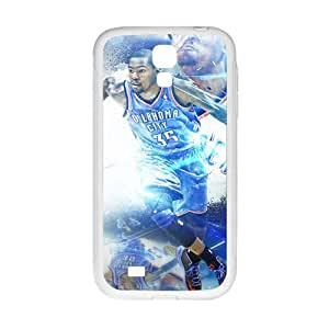 Kevin Durant Phone Case for Samsung Galaxy S4 Case by icecream design