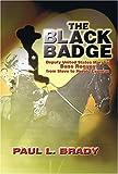 The Black Badge, Paul Brady, 097596545X