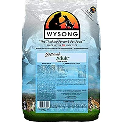 Wysong Optimal Adult Canine Formula Dry Dog Food