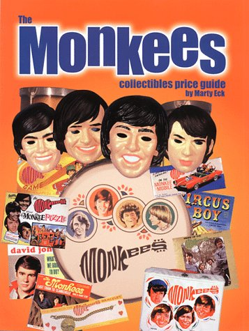 The Monkees Collectibles Price Guide