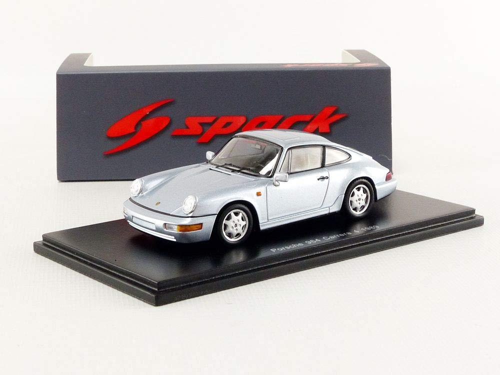 PORSCHE 964 Carrera 4-1989 SPARK 1//43