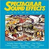 : Vol. 2-Spectacular Sound