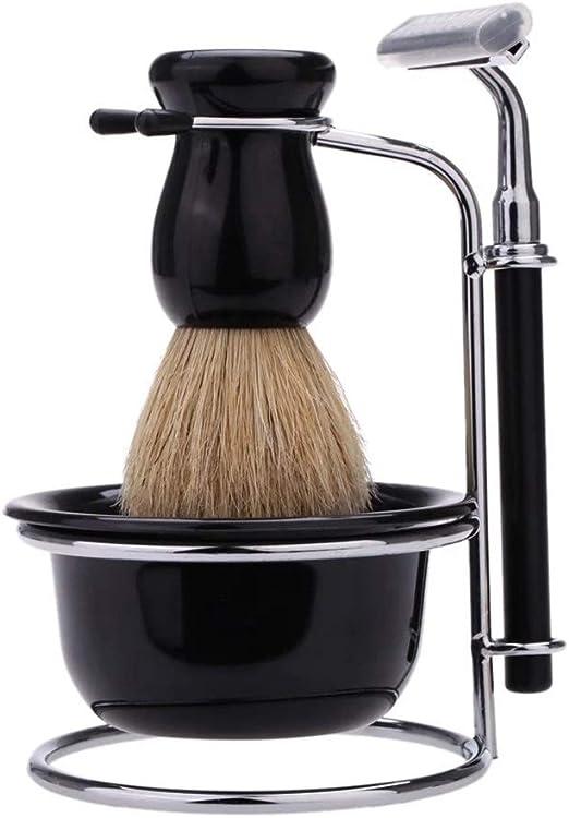 OUNONA Aqua Control Set para afeitadora Manual Soporte para Barra ...