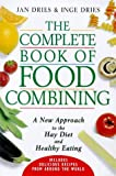 The Complete Book of Food Combining, Jan Dries, 186204239X