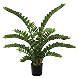 Vickerman TB170904 Everyday Zamiifolia Bush