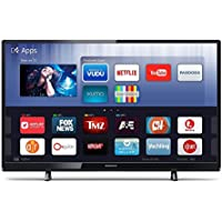 Magnavox 50 Smart LED TV - 50MV336X/F7 - Refresh Rate: 120 BMR - HDMI Inputs: 2