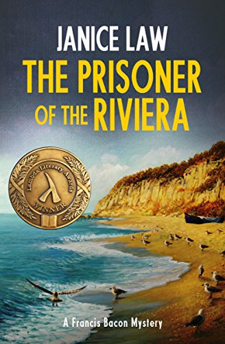 The Prisoner of the Riviera (The Francis Bacon Mysteries)