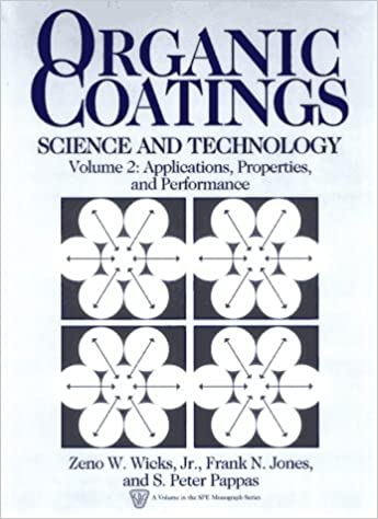 Organic Coatings Properties Applications and Performance