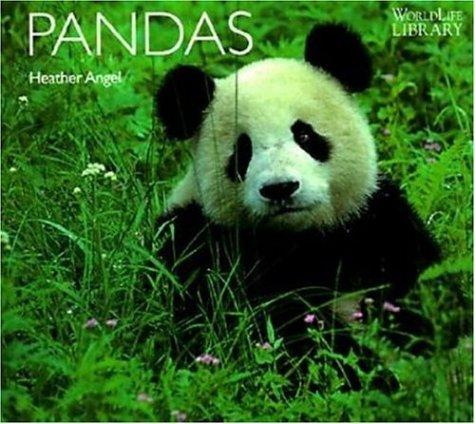 Pandas (Worldlife Library)