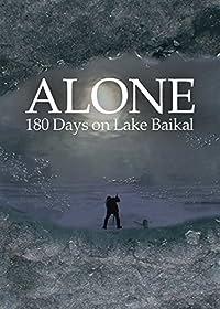 Amazon.com: Alone, 180 Days on Lake Baikal: Sylvain Tesson, Florence