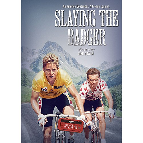 ESPN Films 30 for 30: Slaying the Badger TM6108