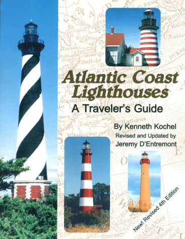 - America's Atlantic Coast Lighthouses