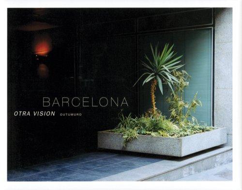 Descargar Libro Barcelona, Another Vision /anglais/espagnol Manuel Outumuro