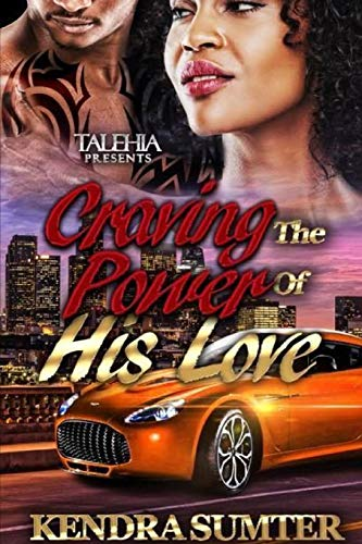 Books : Craving the Power of His Love