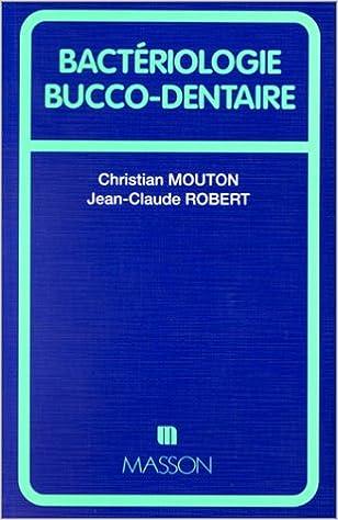 Read Online Bactériologie bucco-dentaire pdf, epub
