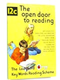 img - for The Open Door to Reading (Ladybird Key Words Reading Scheme, Book 12c) book / textbook / text book