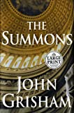 The Summons, John Grisham, 0375431489