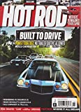 Hot Rod Magazine November 2017 | Built to Drive Power Tour 2017: No Trailer Queens Allowed