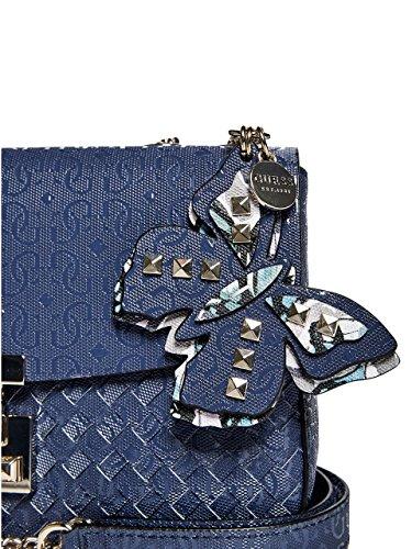 Guess HWSG66 86210 Bolso de baldolera Accesorios Azul