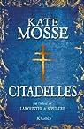 Citadelles par Mosse