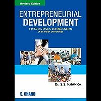 Entrepreneurial Development