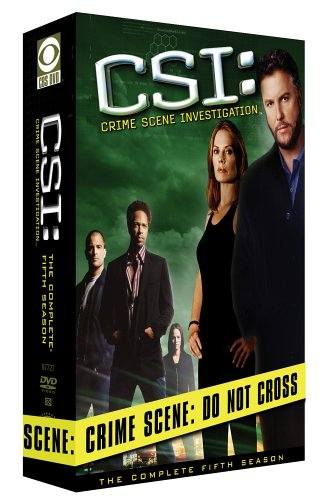 csi season 2 - 3