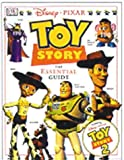 """Disney Pixar """"Toy Story"""": The Essential Guide (Featuring Toy Story 2)"""