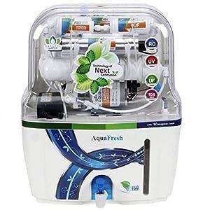 Aqua Fresh Swift 16 Liters RO+UV+UF+TDS Control Water Purifier