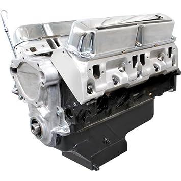 Amazon blueprint engines bpc4083ct small block chrysler 408ci blueprint engines bpc4083ct small block chrysler 408ci stroker base engine malvernweather Choice Image
