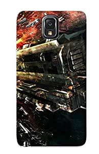 chen-shop design Galaxy S4 Case Slim [ultra Fit] Shark After The Fish Protective Case Cover(best Gift Choice For Friends) high quality
