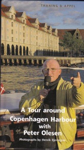 A Tour Around Copenhagen Harbour with Peter Olesen
