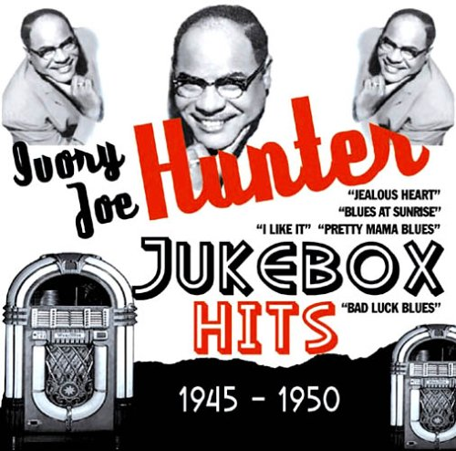 Jukebox Hits 1945 1950 Ivory Hunter product image