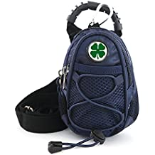 CMC Scottsdale Mini Day Pack with Green Clover Marker, Navy