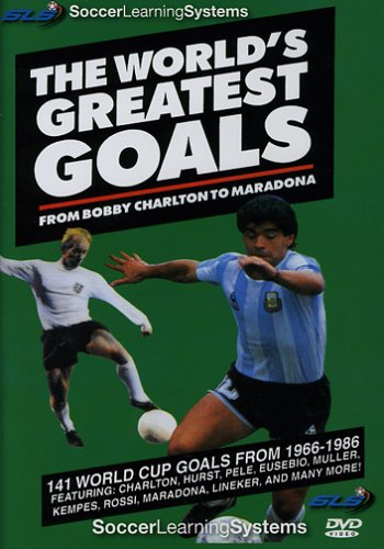 Worlds Greatest Goals
