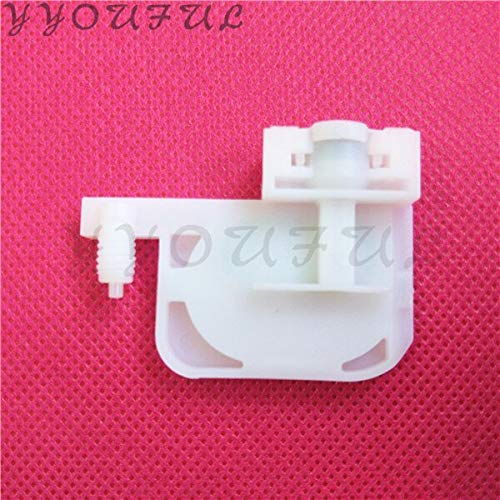 Screw nut connectors for Eps0n R1800 R1900 Yoton Aifa Yoton Ink Dumper Filter 50X Printer Parts Wide Format Plotter Small Ink Damper White