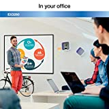 Epson EX3260 SVGA 3,300 lumens Color Brightness