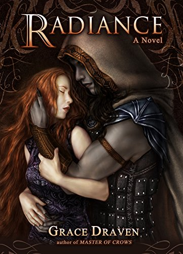 Radiance (Wraith Kings Book 1) by [Draven, Grace]
